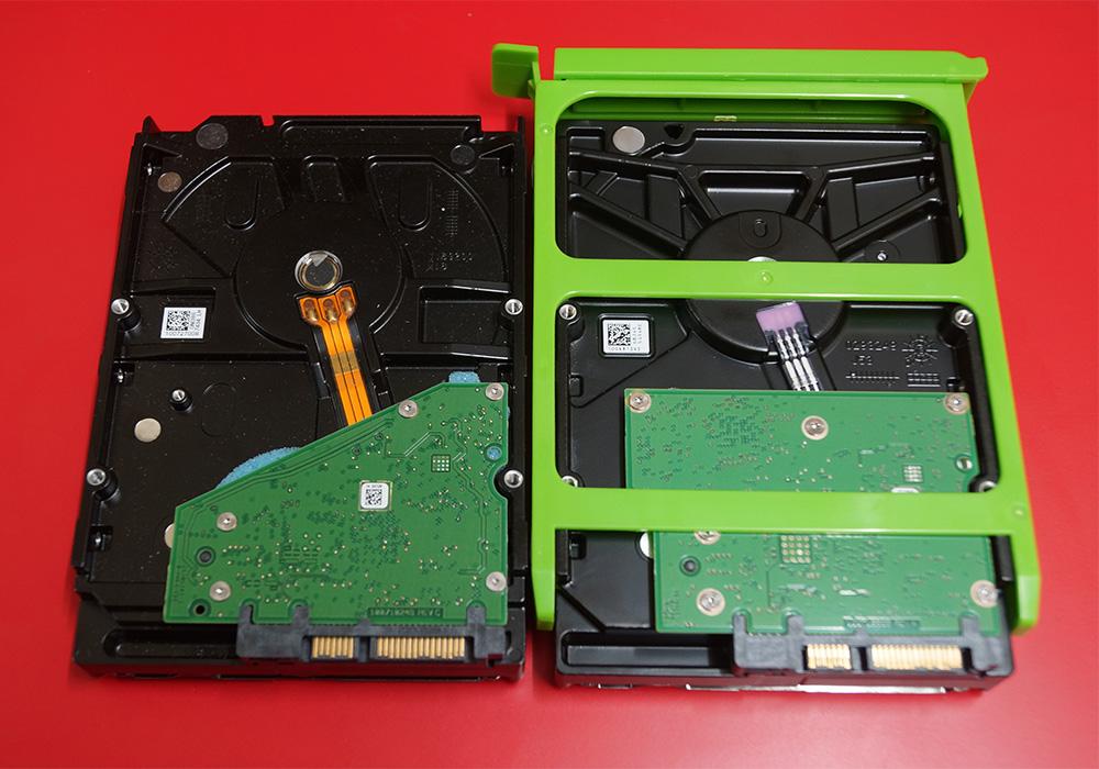 씨게이트 4TB HDD NAS용 서버 서베일런스 Seagate Surveillance 사용 후기 05-1.jpg