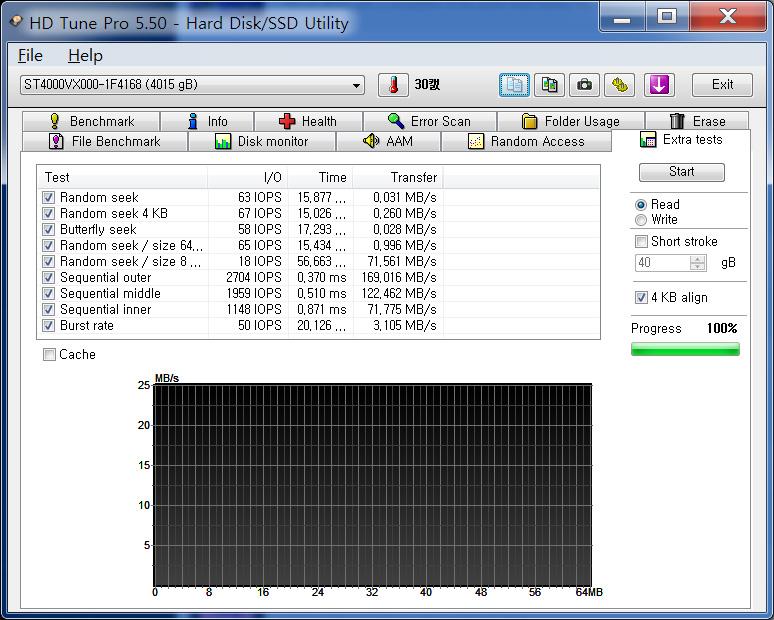 씨게이트 4TB HDD NAS용 서버 서베일런스 Seagate Surveillance 사용 후기 38.jpg