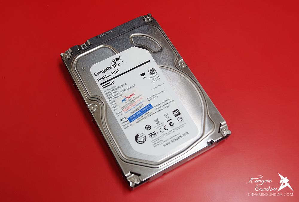 시게이트 4TB 데스크탑 하드디스크 Seagate Desktop 4TB HDD ST4000DM000사용 후기 -01.jpg