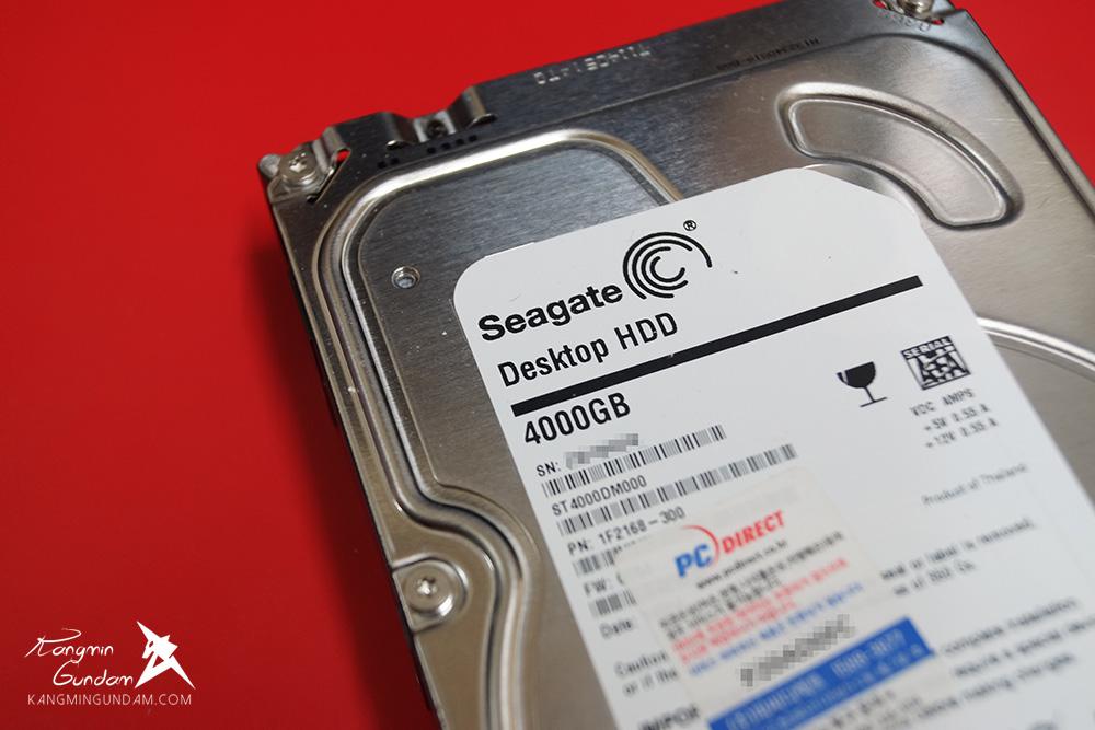 시게이트 4TB 데스크탑 하드디스크 Seagate Desktop 4TB HDD ST4000DM000사용 후기 -02.jpg