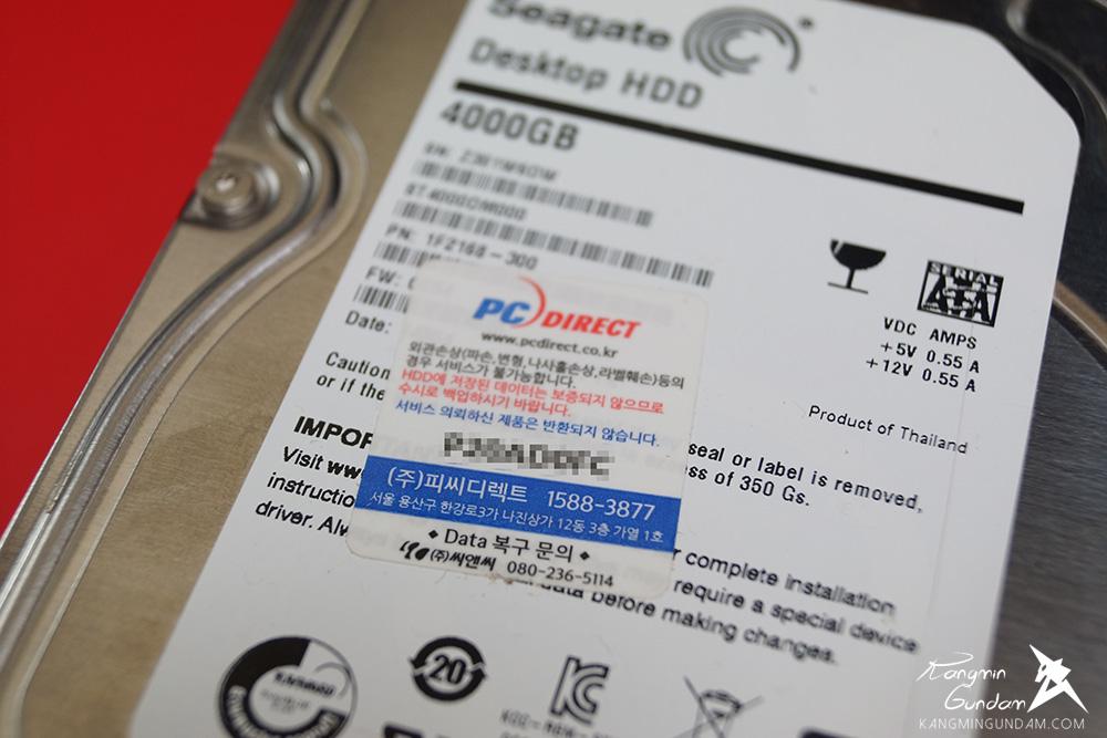 시게이트 4TB 데스크탑 하드디스크 Seagate Desktop 4TB HDD ST4000DM000사용 후기 -03.jpg