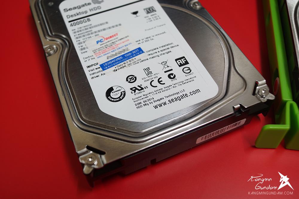 시게이트 4TB 데스크탑 하드디스크 Seagate Desktop 4TB HDD ST4000DM000사용 후기 -05.jpg