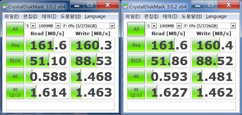 시게이트 4TB 데스크탑 하드디스크 Seagate Desktop 4TB HDD ST4000DM000사용 후기 -22.jpg
