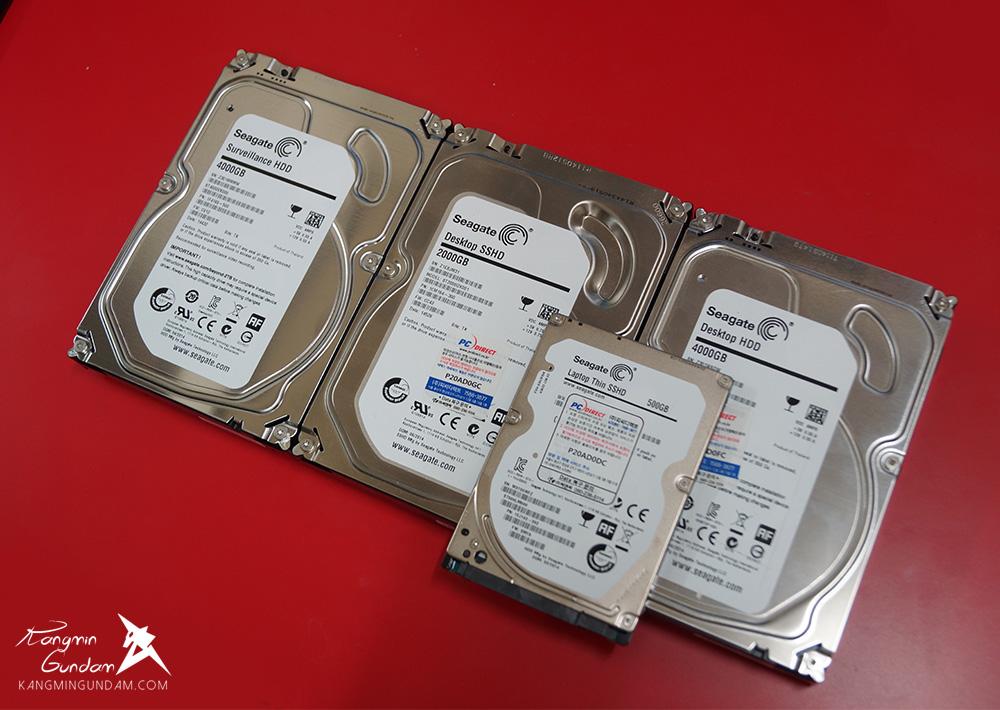 시게이트 4TB 데스크탑 하드디스크 Seagate Desktop 4TB HDD ST4000DM000사용 후기 -35.jpg