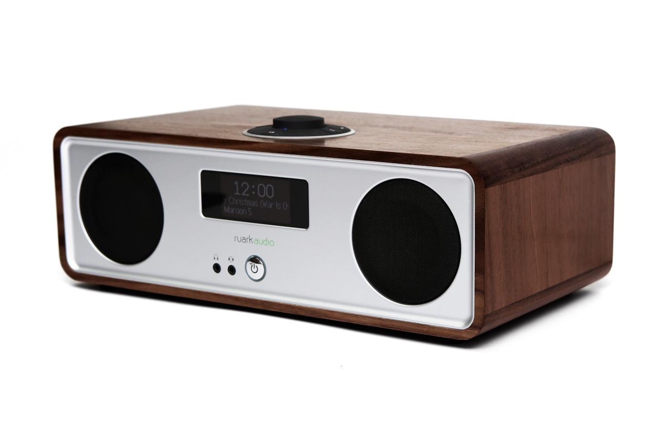 머리맡의 하이엔드 Ruark R2 mk3 Stereo system :: 다나와 DPG