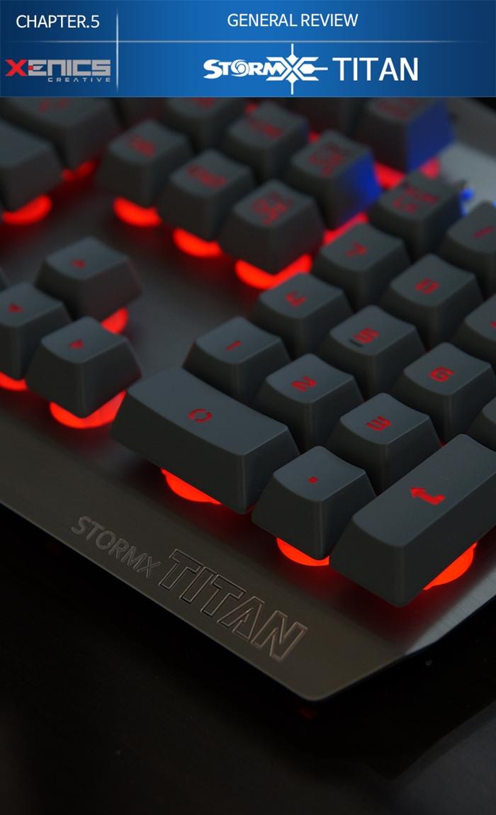 제닉스 키보드 총평 STORMX TITAN.jpg