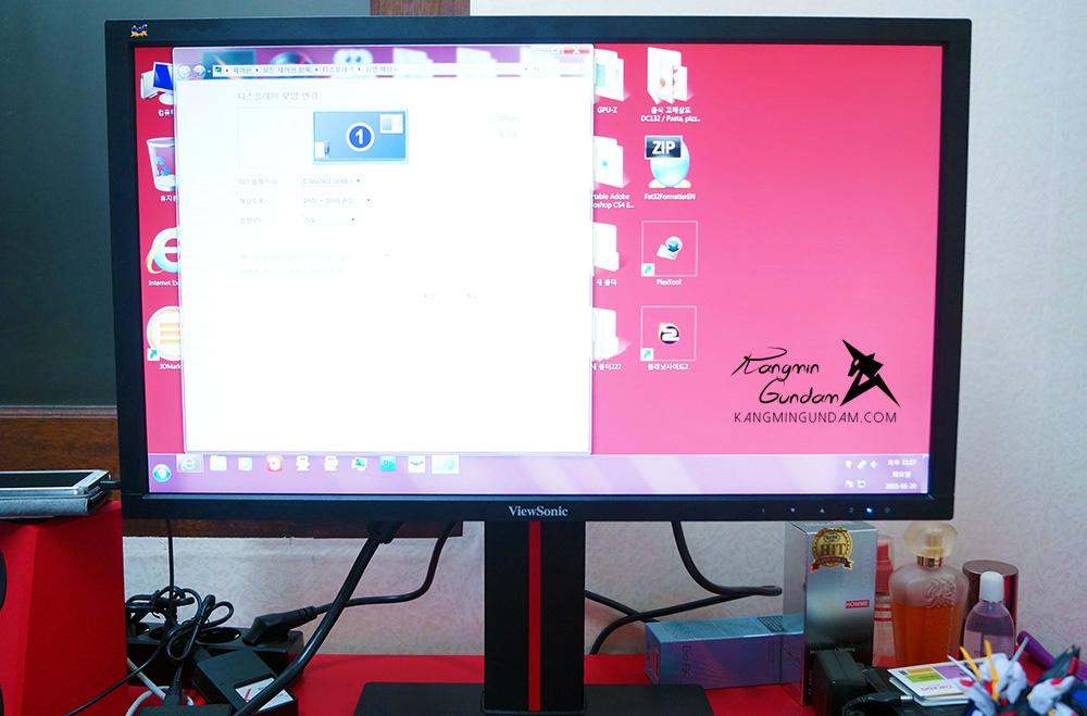 뷰소닉 게이밍모니터 144hz ViewSonic VG2401mh 무결점 -067.jpg