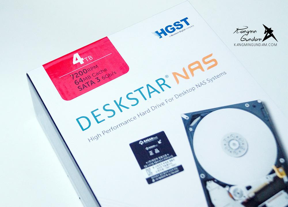 NAS용 히타치 4TB 하드디스크 사용기 HGST HDN724040ALE640 -03.jpg