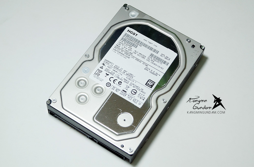 NAS용 히타치 4TB 하드디스크 사용기 HGST HDN724040ALE640 -15.jpg