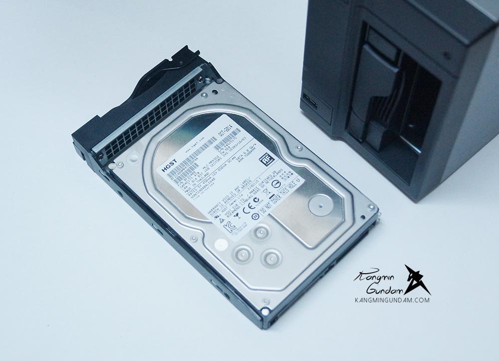 NAS용 히타치 4TB 하드디스크 사용기 HGST HDN724040ALE640 -41.jpg