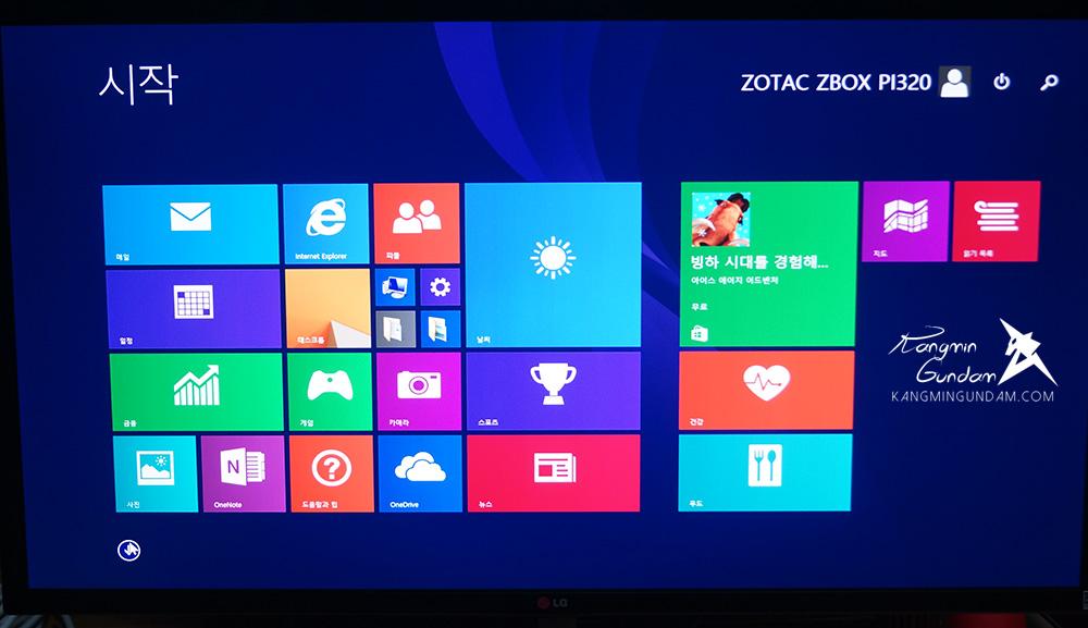 조텍 ZOTAC ZBOX Pico PI320 사용 후기 -31.jpg