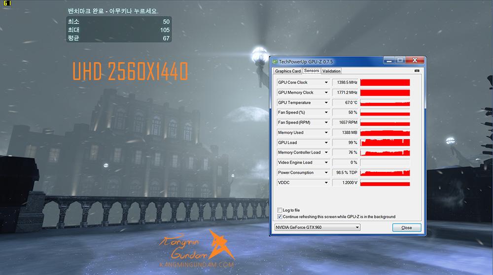 조텍 GTX960 D5 2GB ZOTAC 그래픽카드 추천 -70.jpg