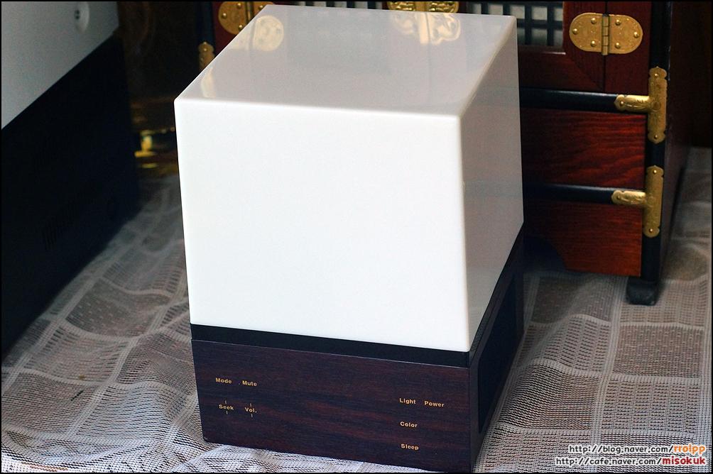�ִϺ�� Smart LED Cube T-60.jpg