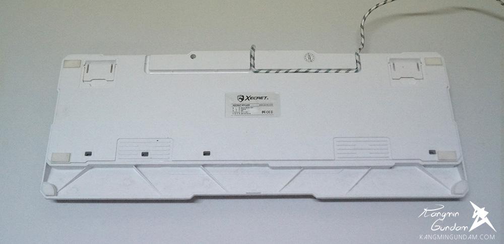 로이체 Royche Xecret K5 LED 키보드 -14.jpg