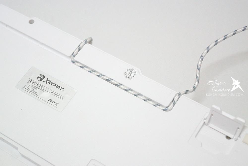 로이체 Royche Xecret K5 LED 키보드 -16.jpg