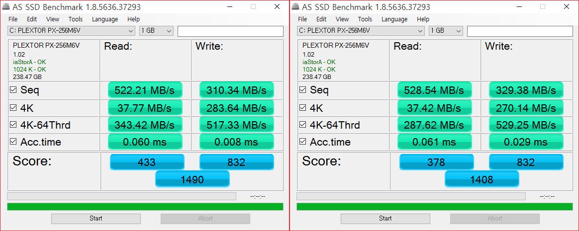 �÷����� PLEXTOR M6V SSD 256GB 512GB ��� �ı� -31.jpg