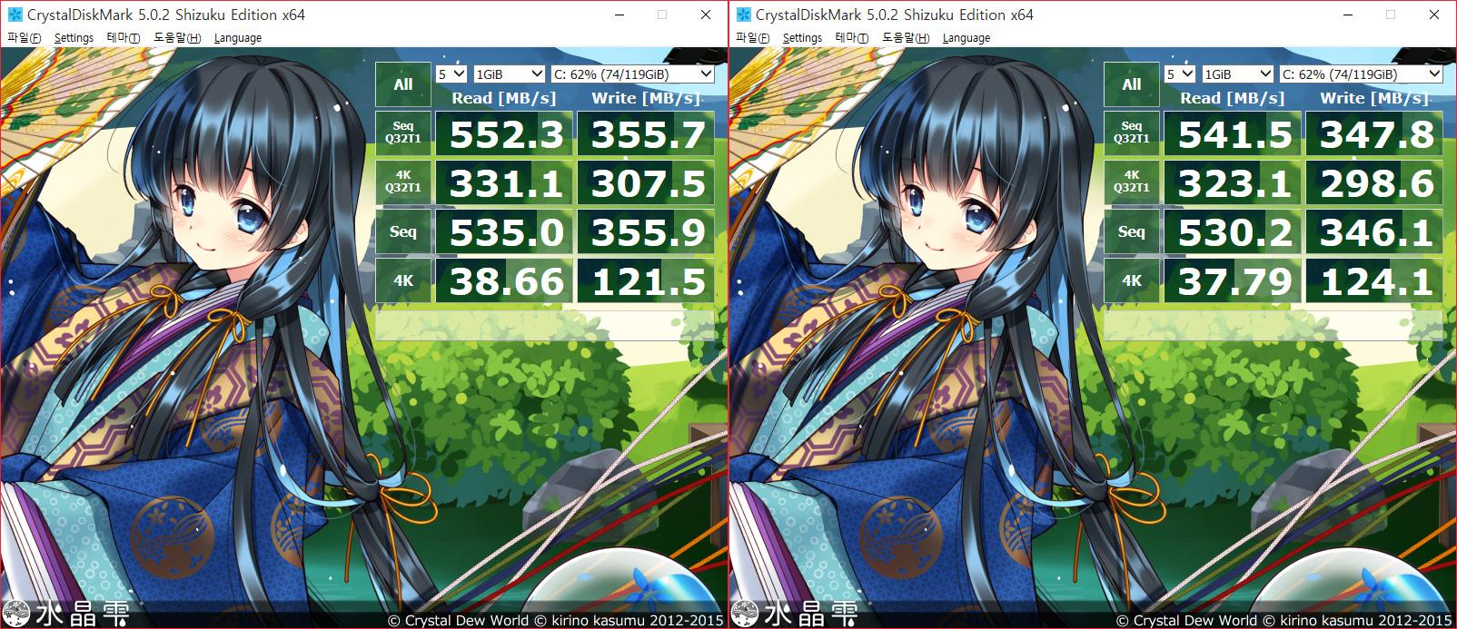 �÷����� PLEXTOR M6V SSD 256GB 512GB ��� �ı� -32.jpg