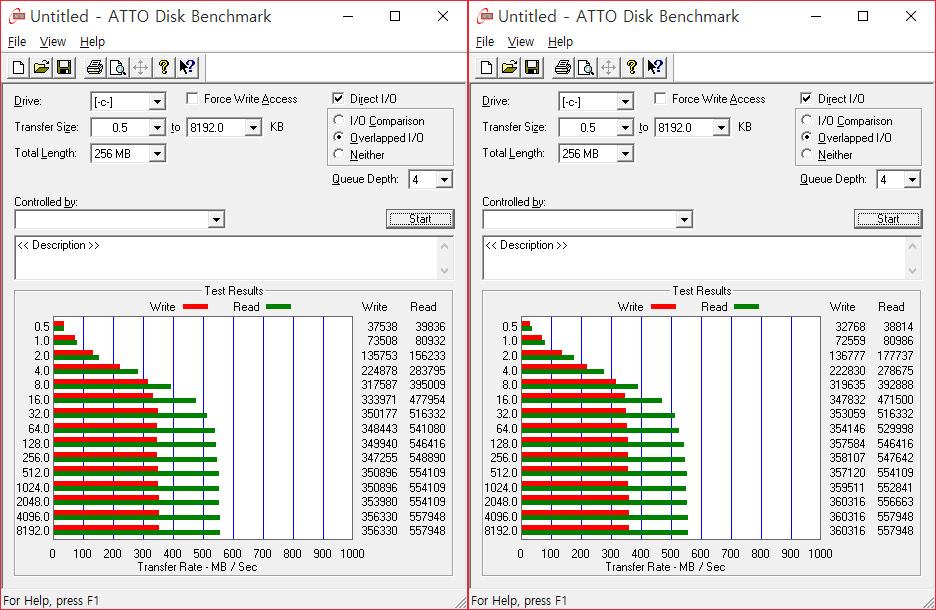 �÷����� PLEXTOR M6V SSD 256GB 512GB ��� �ı� -33.jpg