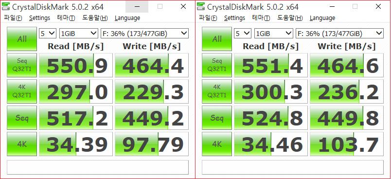 �÷����� PLEXTOR M6V SSD 256GB 512GB ��� �ı� -43.jpg