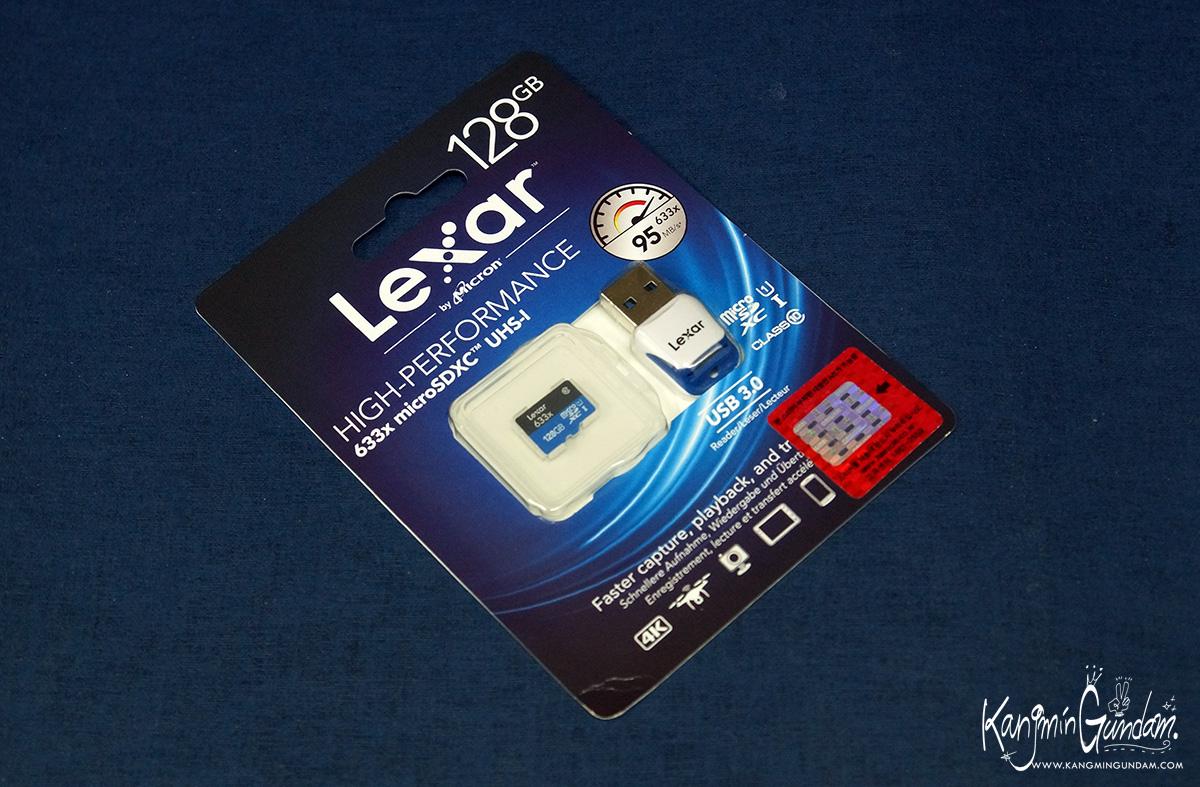LEXAR 마이크로SDXC 128GB (렉사 마이크로SD카드) 사용 후기 -02.jpg