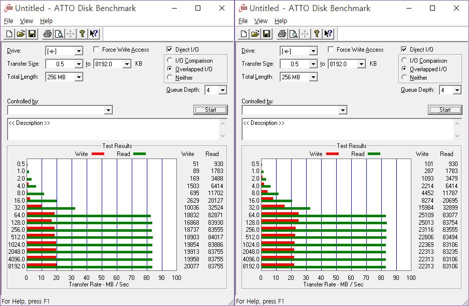 LEXAR 마이크로SDXC 128GB (렉사 마이크로SD카드) 사용 후기 -33.jpg