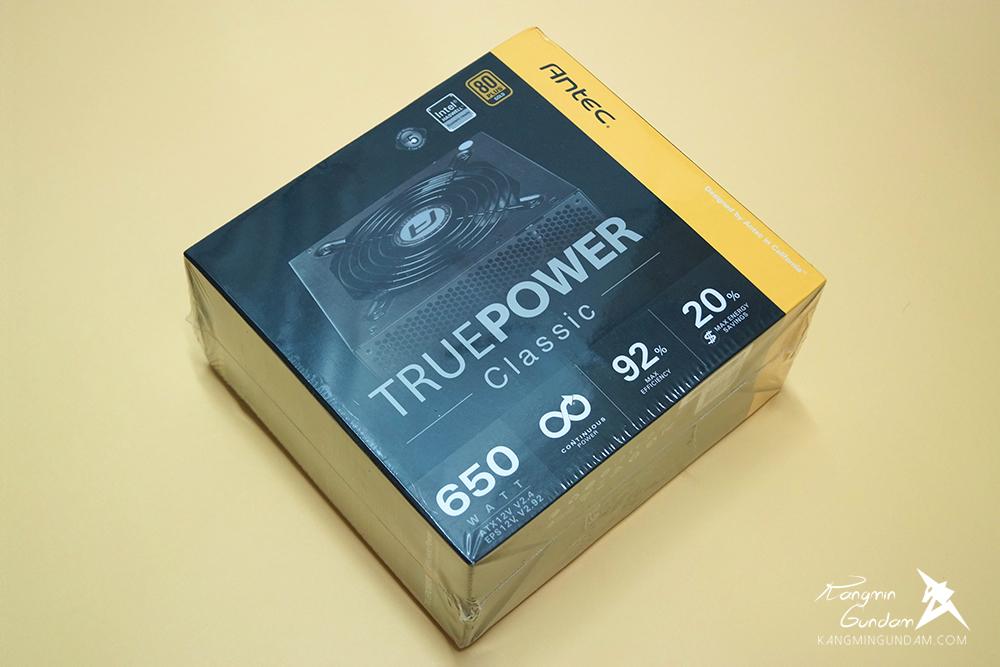 Antec TP-650C 80PLUS GOLD 안텍 650W 파워 사용기 -02.jpg