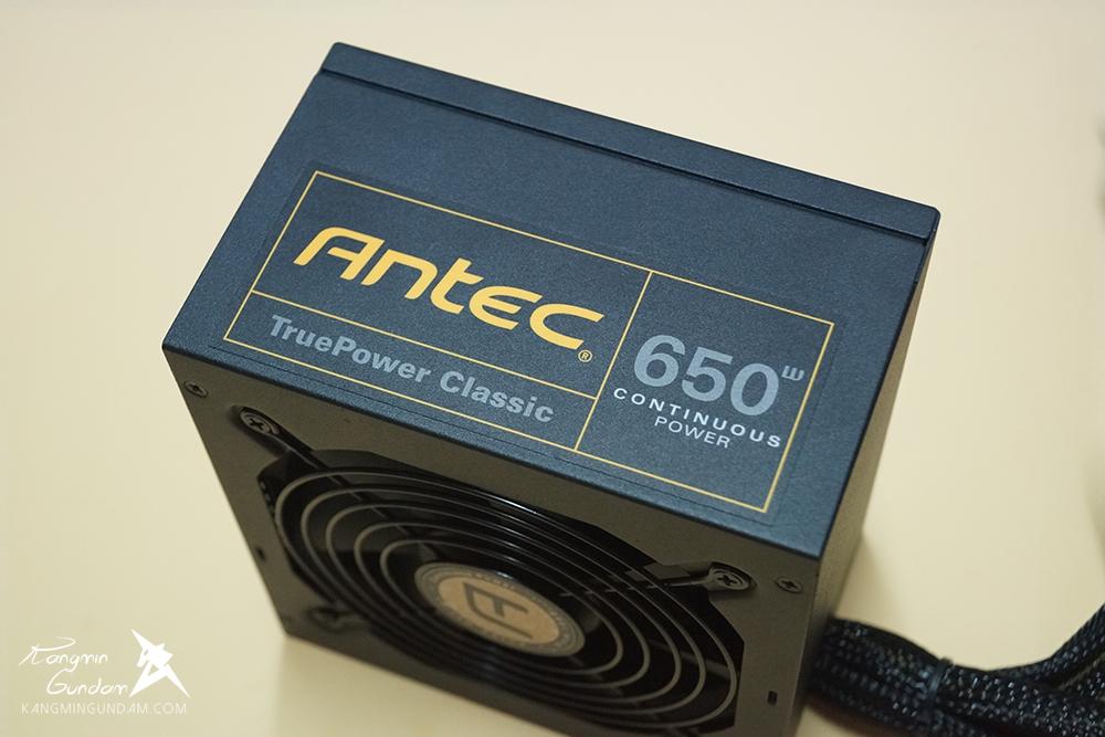 Antec TP-650C 80PLUS GOLD 안텍 650W 파워 사용기 -17.jpg