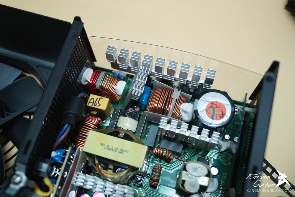 Antec TP-650C 80PLUS GOLD 안텍 650W 파워 사용기 -39.jpg