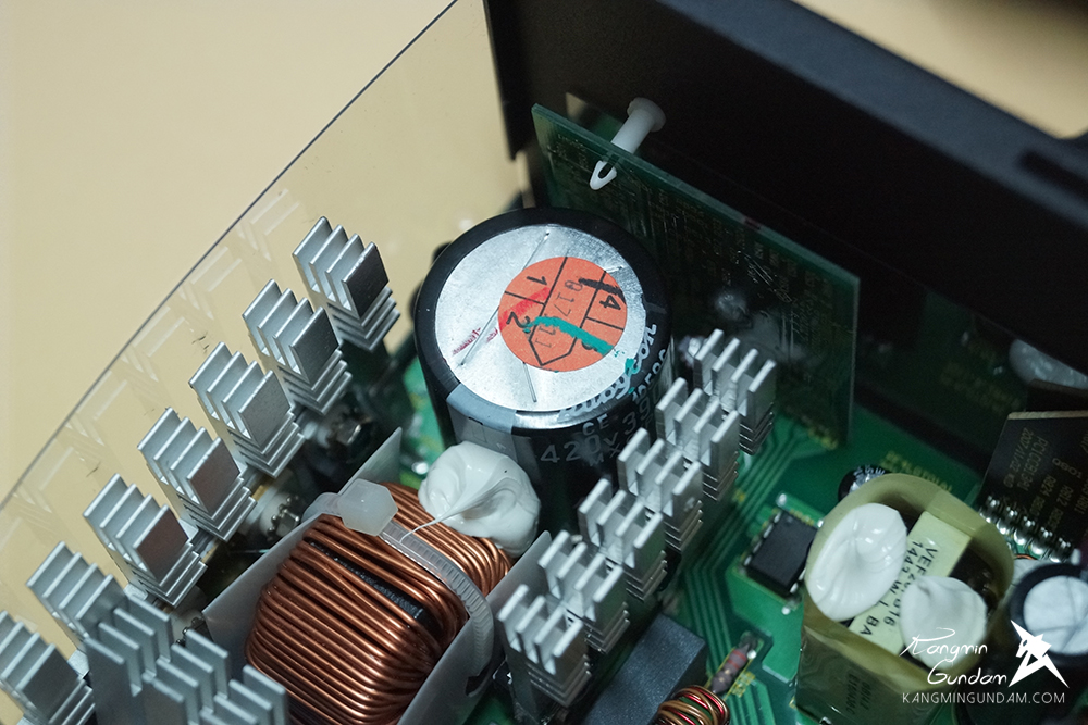 Antec TP-650C 80PLUS GOLD 안텍 650W 파워 사용기 -40.jpg