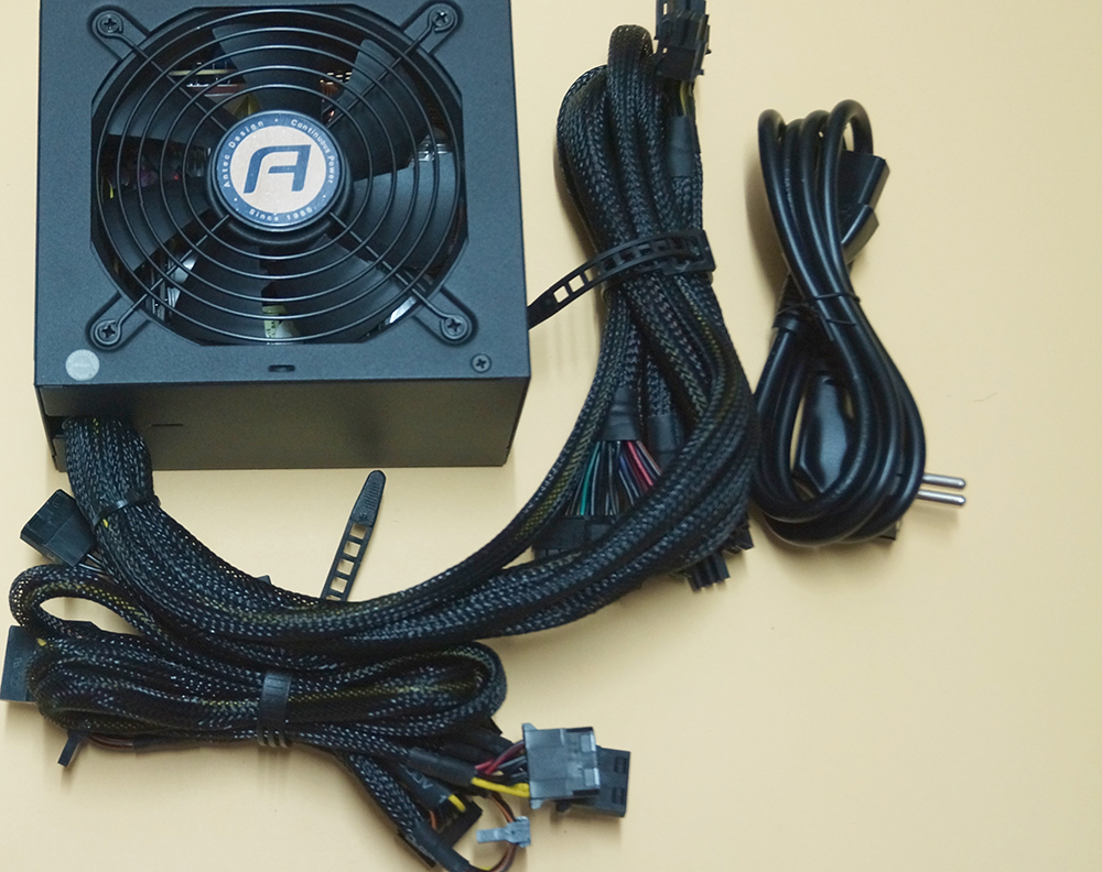 Antec TP-650C 80PLUS GOLD 안텍 650W 파워 사용기 -60.jpg