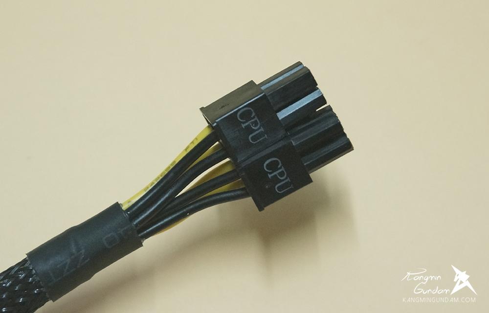 Antec TP-650C 80PLUS GOLD 안텍 650W 파워 사용기 -62.jpg