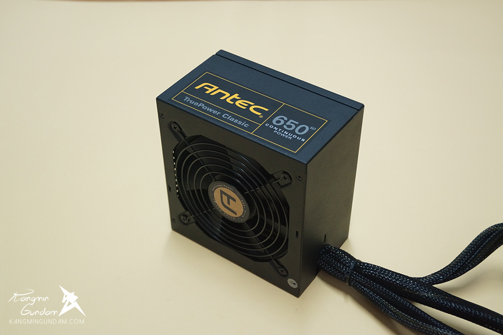 Antec TP-650C 80PLUS GOLD 안텍 650W 파워 사용기 -78.jpg