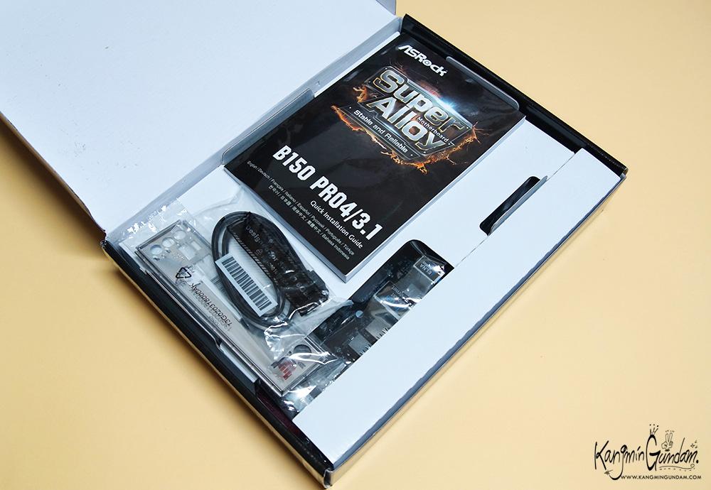 국민 보급형 애즈락 메인보드 ASRock B150 PRO4 PRO3.1 디앤디컴 -008.jpg