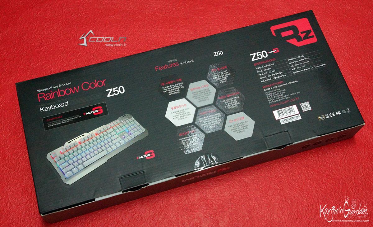 리줌 기계식키보드 RIZUM G-FACTOR Z50 RAINBOW Aluminum 사용기 -07.jpg