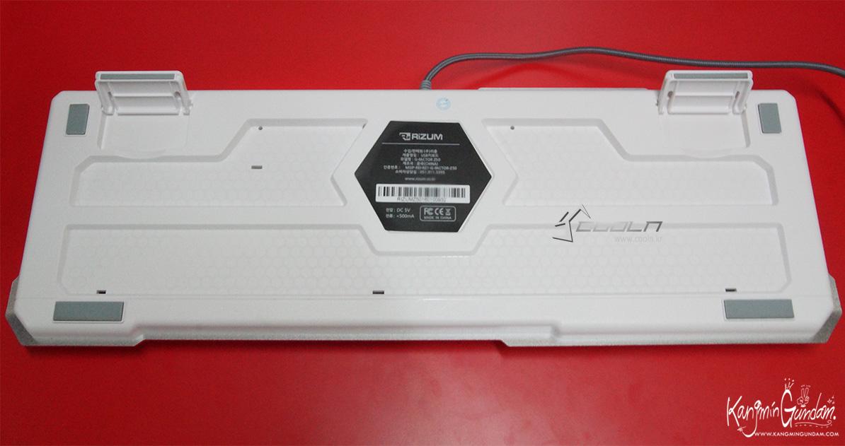 리줌 기계식키보드 RIZUM G-FACTOR Z50 RAINBOW Aluminum 사용기 -22.jpg