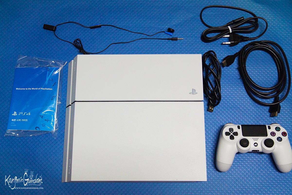소니 플레이스테이션 SONY PS4 개봉기 북가좌동 게임유아이씨 -10.jpg