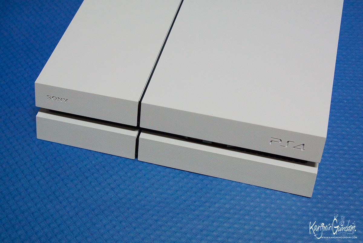 소니 플레이스테이션 SONY PS4 개봉기 북가좌동 게임유아이씨 -13.jpg