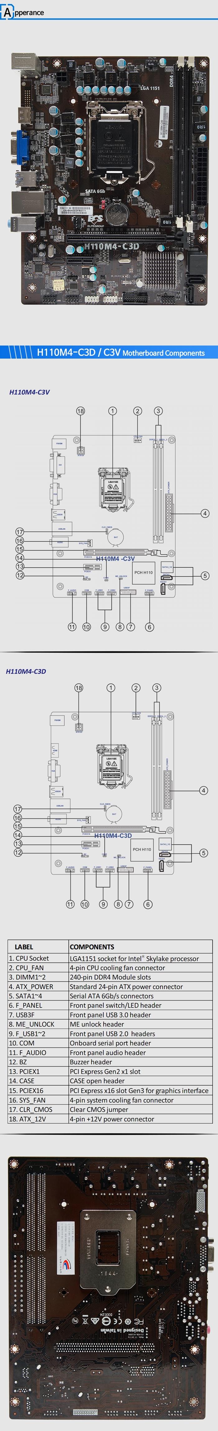 외형 DURATHON2 H110M4-C3V C3D.jpg
