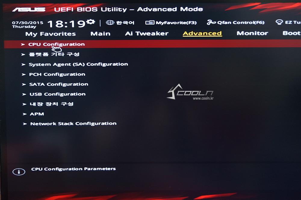 ASUS R.O.G 입문자용 아수스 H170 PRO GAMING 메인보드 사용기 -061.jpg