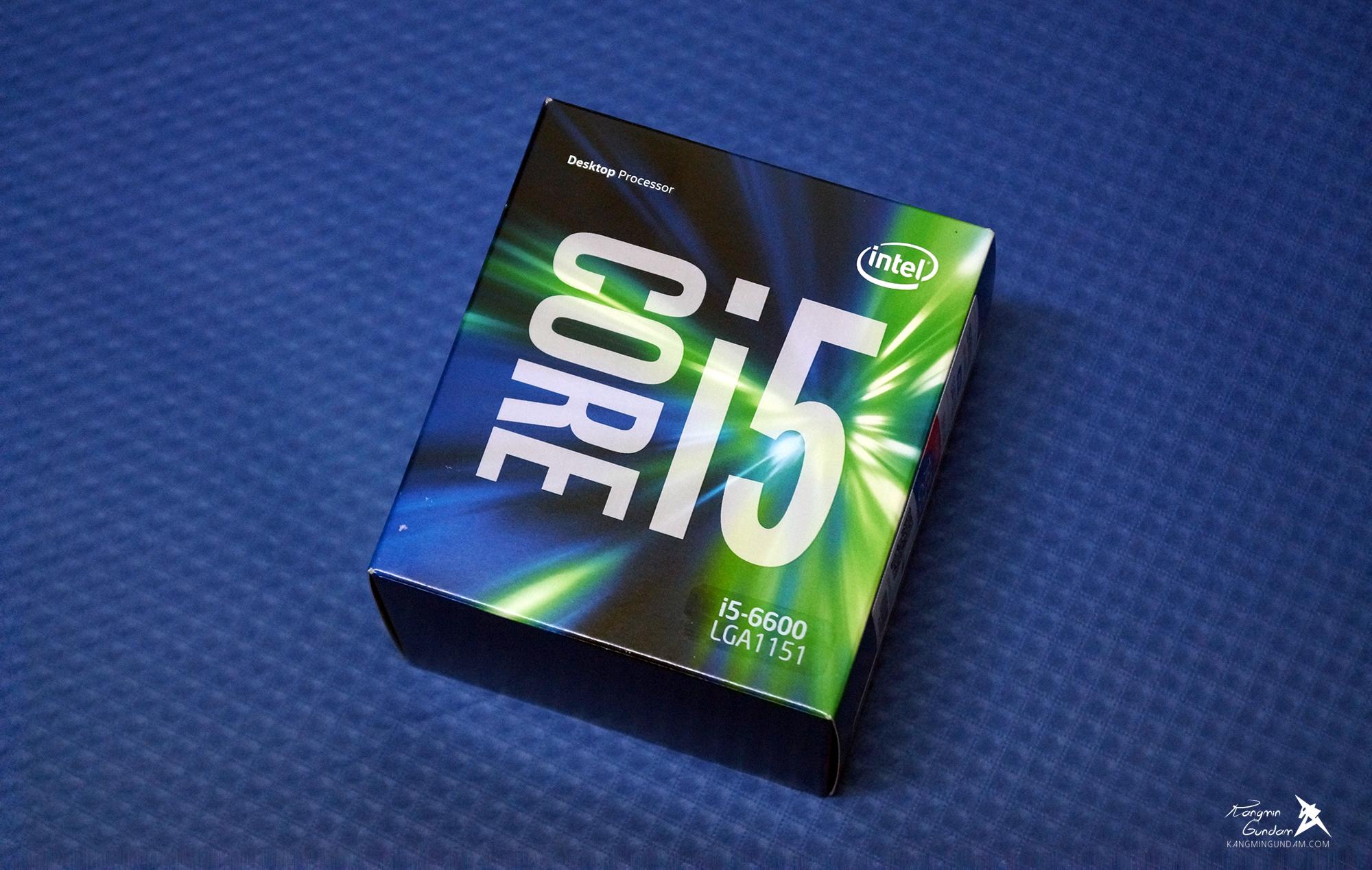 인텔 코어i5-6세대 6600 스카이레이크 사용기 -10.jpg