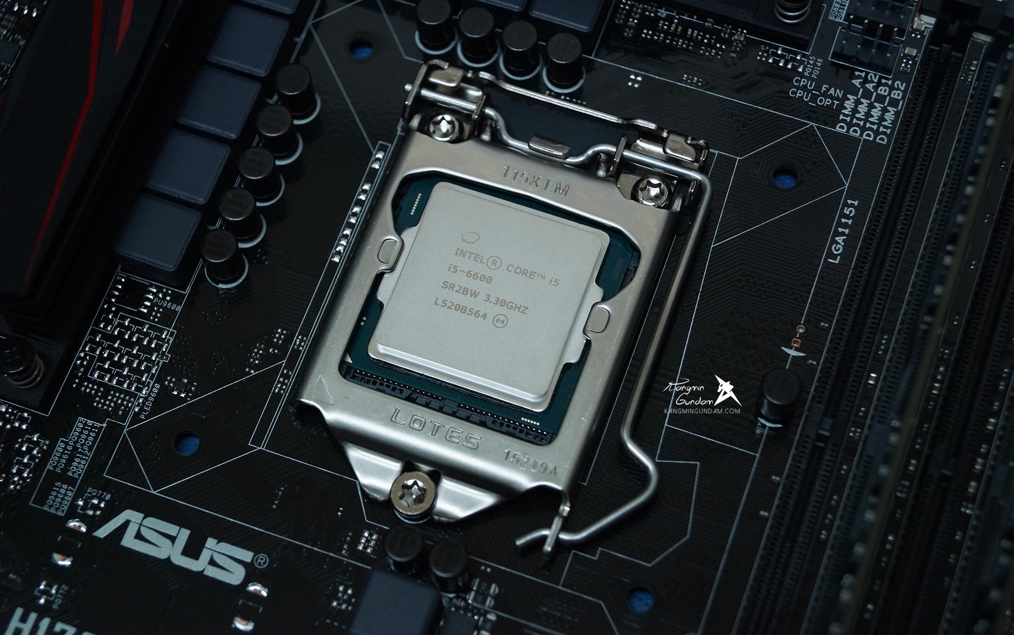 인텔 코어i5-6세대 6600 스카이레이크 사용기 -24.jpg