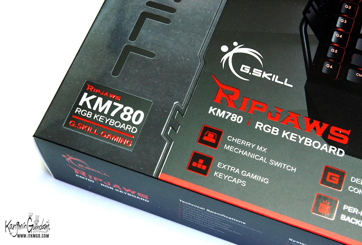 ����ų ���ҽ� ���̹� Ű���� KM780 Ŀ���� G.SKILL RIPJAWSKeyboard KM780_RGB -06.jpg