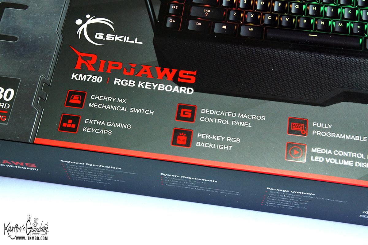 ����ų ���ҽ� ���̹� Ű���� KM780 Ŀ���� G.SKILL RIPJAWSKeyboard KM780_RGB -07.jpg