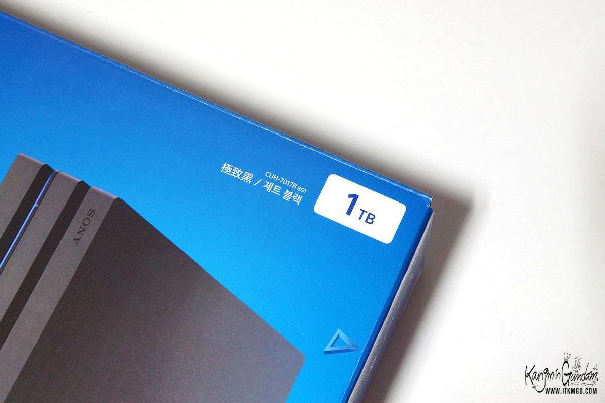 플스4 프로 PS4 프로 구매 후기 예약 4K 모니터 -06.jpg
