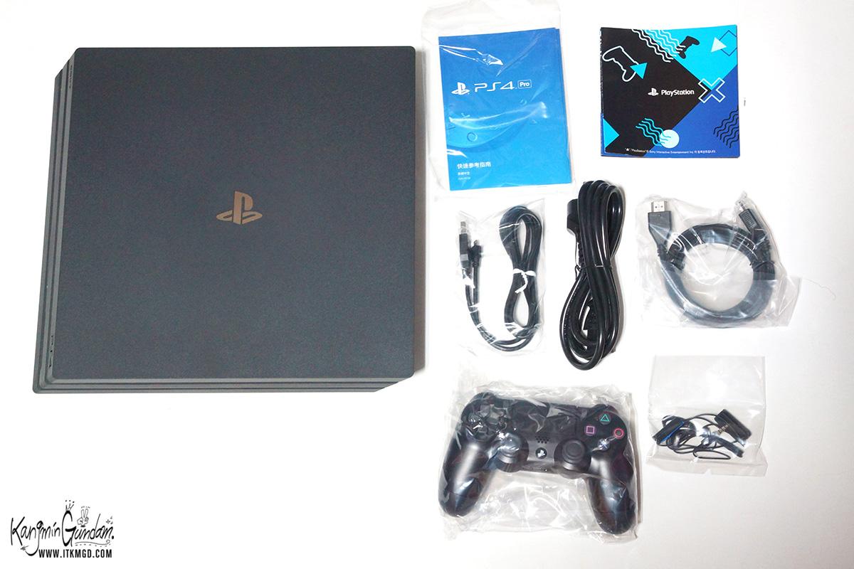 플스4 프로 PS4 프로 구매 후기 예약 4K 모니터 -10.jpg