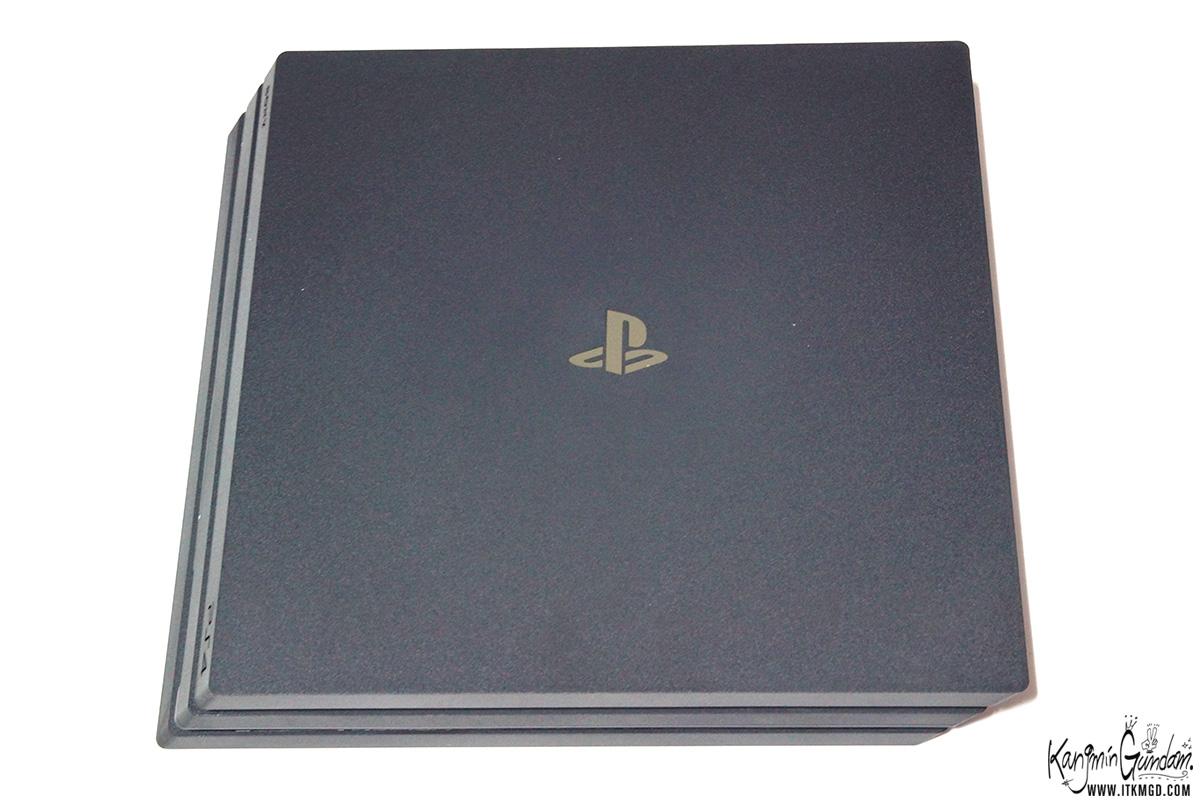 플스4 프로 PS4 프로 구매 후기 예약 4K 모니터 -30.jpg