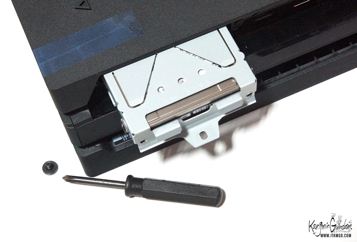 플스4 프로 PS4 프로 구매 후기 예약 4K 모니터 -43.jpg