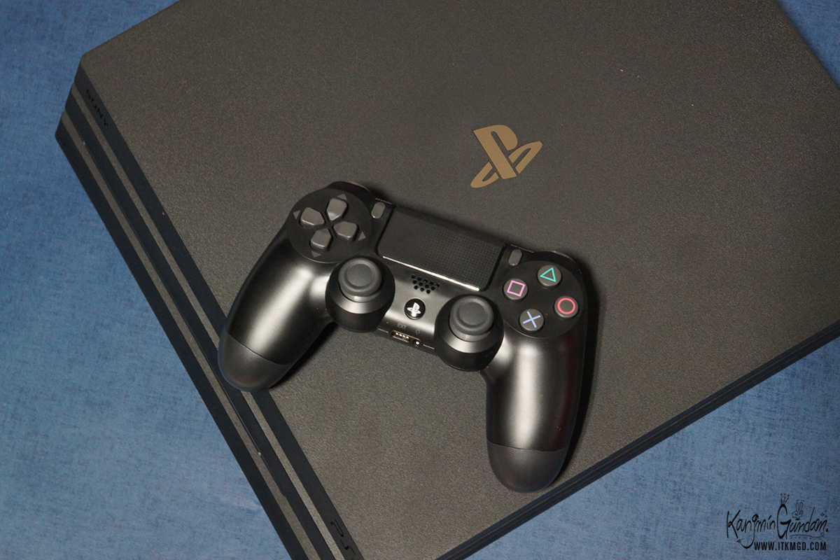 플스4 프로 PS4 프로 구매 후기 예약 4K 모니터 -50.jpg