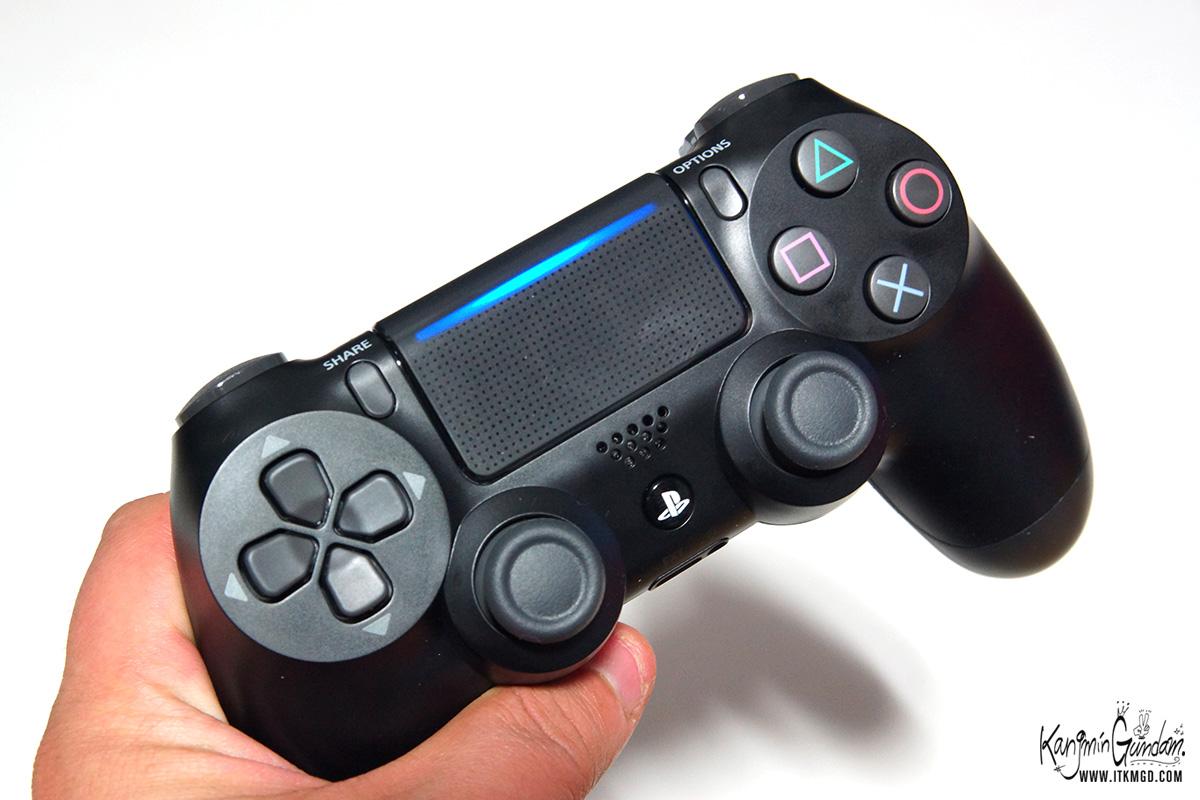 플스4 프로 PS4 프로 구매 후기 예약 4K 모니터 -55.jpg