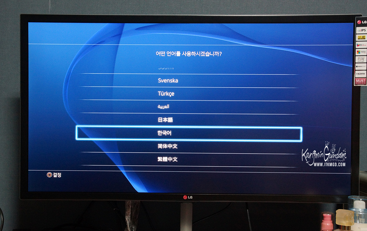 플스4 프로 PS4 프로 구매 후기 예약 4K 모니터 -70.jpg